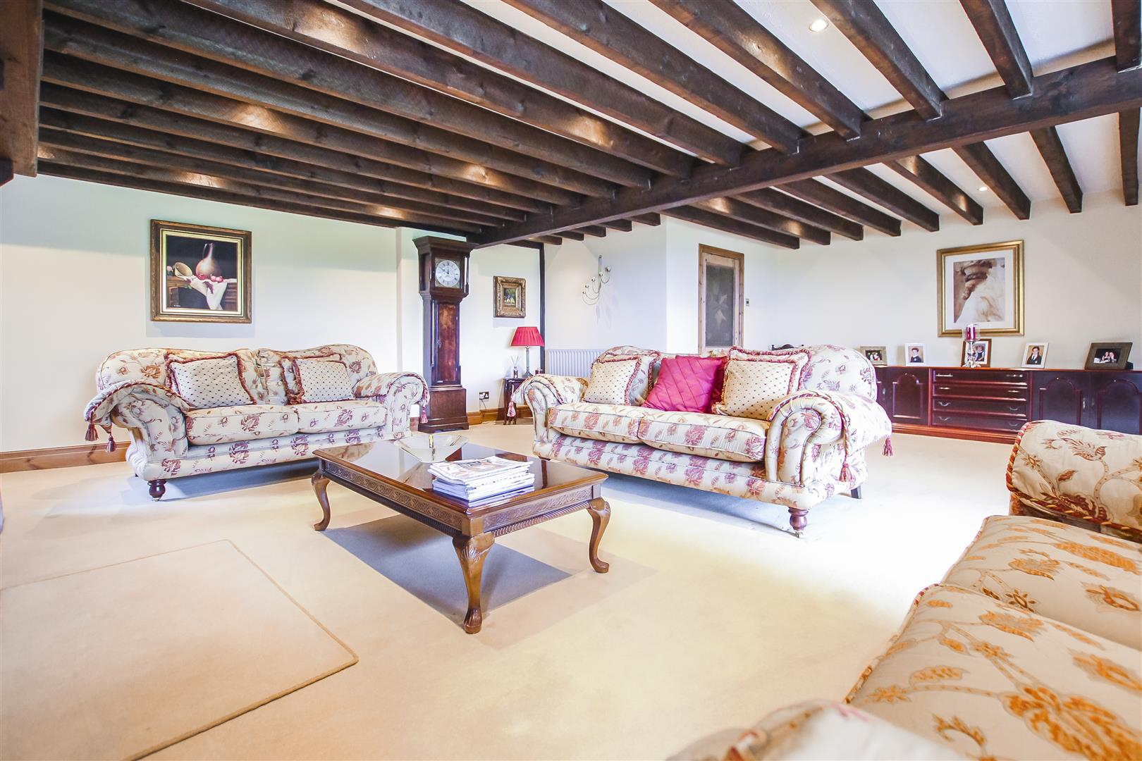 5 Bedroom Barn Conversion For Sale - Image 22